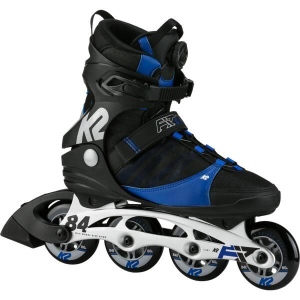K2 Herren Skates F.I.T. 84 SPEED BOA