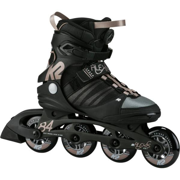 K2 Damen Skates ALEXIS 84 SPEED BOA