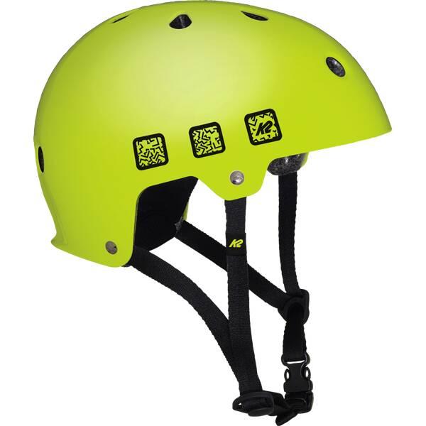 K2 Skates JR VARSITY_LIME