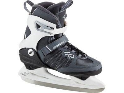 K2 Damen ALEXIS SPEED Ice Skate Schwarz