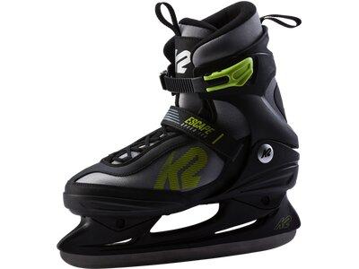 K2 Herren Escape Speed Skate Schwarz
