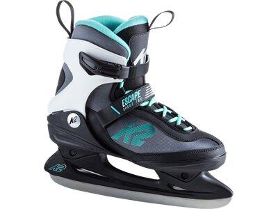 K2 Damen Escape Speed Skate Grau