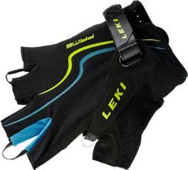 LEKI Herren Handschuhe HS Prime Shark glove