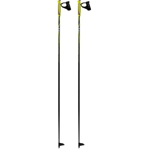 LEKI  Langlauf-Skistöcke CC 2.6  Carbon