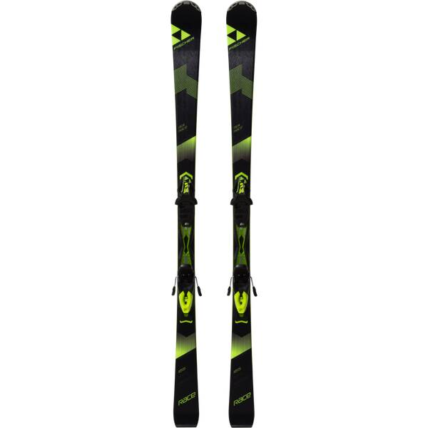 FISCHER Herren Racing Ski RC4 Race