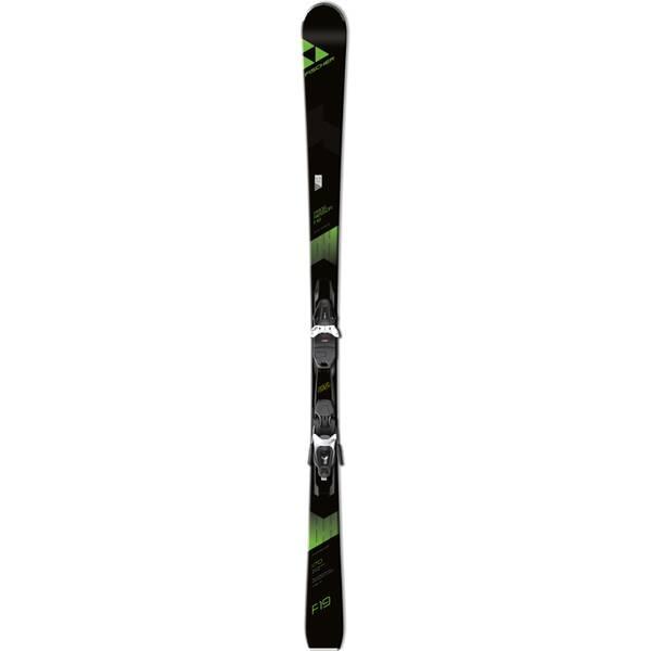 93612f76174591 FISCHER Herren Racing Ski PROGRESSOR F19 RT + RS 11 PR