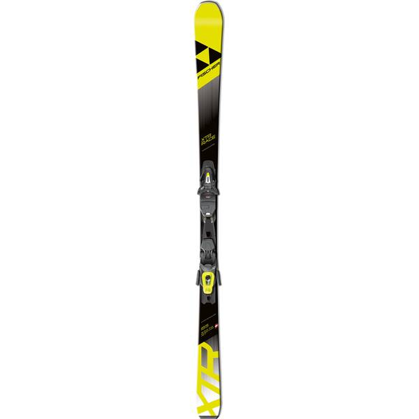 FISCHER Herren Racing Ski XTR RACE RT + RS 10 PR