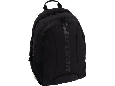 DUNLOP NT Backpack Schwarz