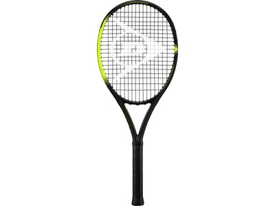 DUNLOP Herren Tennisschläger SX TEAM 280 Braun