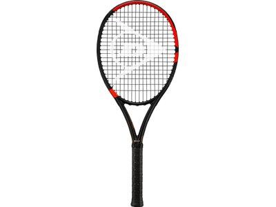 DUNLOP Herren Tennisschläger D TR NT R5.0 PRO HL Schwarz