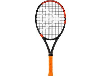 DUNLOP Kinder Tennisschläger D TR NT R5.0 PRO 26 G0 NH Orange