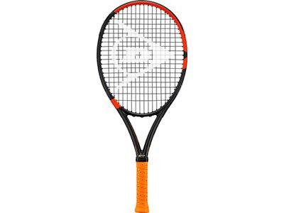 DUNLOP Kinder Tennisschläger D TR NT R5.0 PRO 25 G0 NH Orange