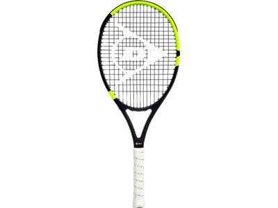 DUNLOP Herren Tennisschläger NT R 6.0 - 2021 Blau