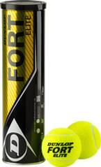 DUNLOP Tennisball Fort Elite