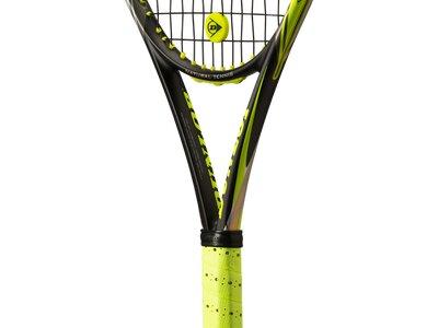 DUNLOP Herren Tennisschläger R3.0 25 REVOLUTION NT Schwarz