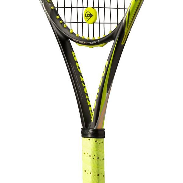 DUNLOP Herren Tennisschläger R3.0 25 REVOLUTION NT