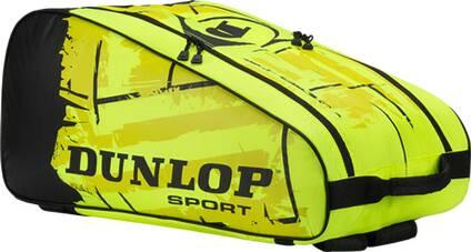 DUNLOP Tasche REVOLUTION NT 6-RACKET BAG