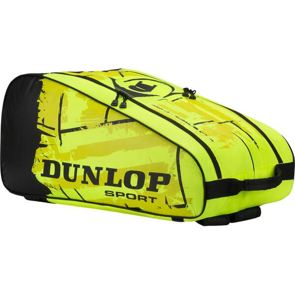 DUNLOP Tasche REVOLUTION NT 6-RACKET BAG