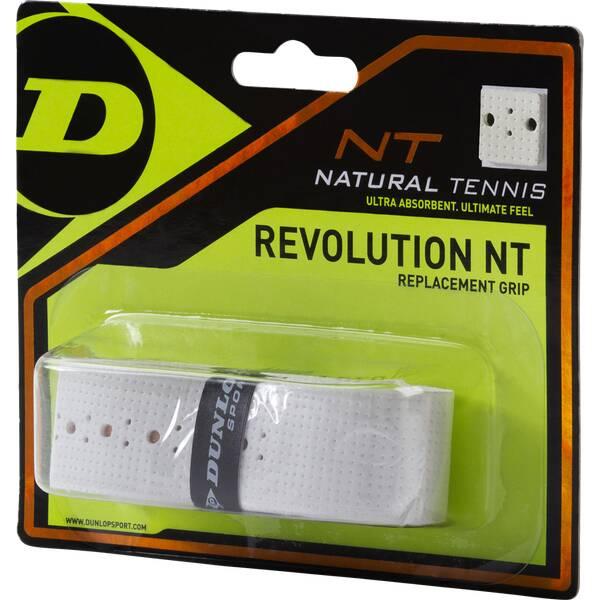 DUNLOP Tennis-Griffband Revolution NT