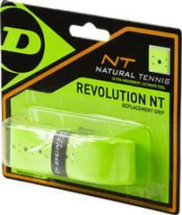 DUNLOP Tennis-Griffband Revolution NT - gelb