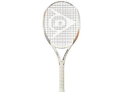 DUNLOP Herren Tennisschläger R7.0 REVOLUTION NT Weiß