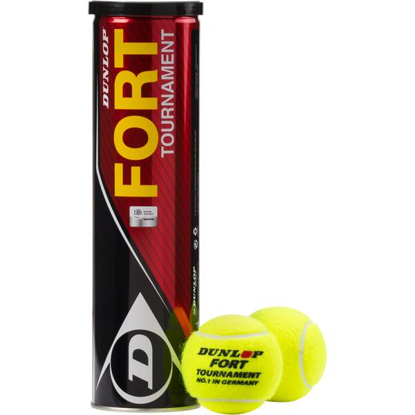 DUNLOP Ball FORT TOURNAMENT NT