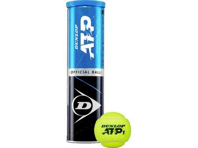 DUNLOP Tennisbälle ATP Official Blau