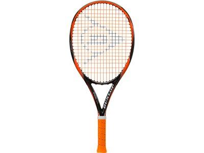 DUNLOP Herren Tennisschläger NT R5.0 Pro 25 Schwarz