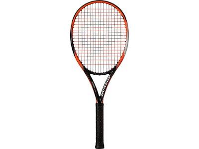 DUNLOP Herren Tennisschläger D TF NT R5.0 PRO Schwarz