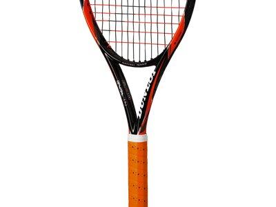 DUNLOP Herren Tennisschläger D TF NT R5.0 SPIN Schwarz