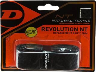 DUNLOP Tennis-Griffband Revolution NT Replacement Grip 2.2