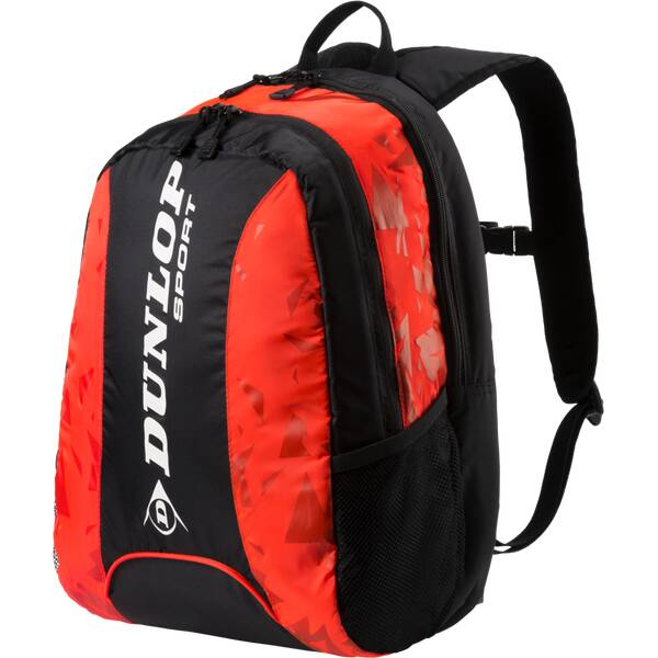 DUNLOP Tasche D TAC REVOLUTION NT BACKPACK ORANGE