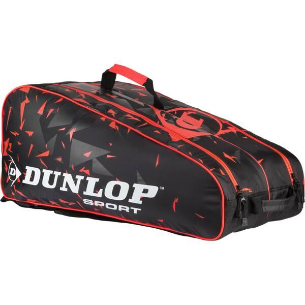 DUNLOP Tasche REVOLUTION NT 6 PACKET BAG