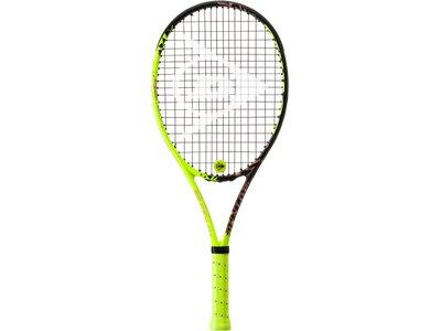 DUNLOP Kinder Tennisschläger NT R3.0 Jr. 25 Schwarz