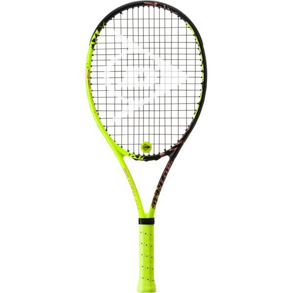 DUNLOP Kinder Tennisschläger NT R3.0 Jr. 25