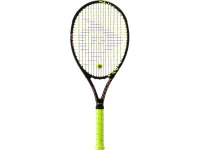 DUNLOP Herren Tennisschläger NT R6.0 Schwarz