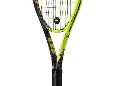 DUNLOP Herren Tennisschläger NT R4.0 Schwarz