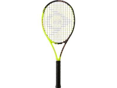 DUNLOP Herren Tennisschläger NT R3.0 Schwarz