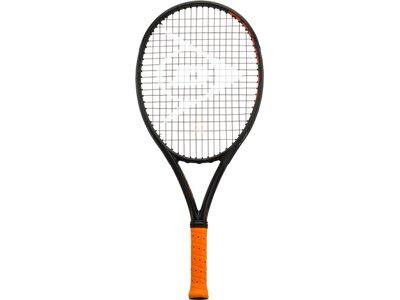 DUNLOP Kinder Tennisschläger NT R5.0 PRO JUNIOR 25 Orange