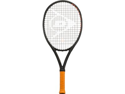 DUNLOP Kinder Tennisschläger NT R5.0 PRO JUNIOR 25 Orange