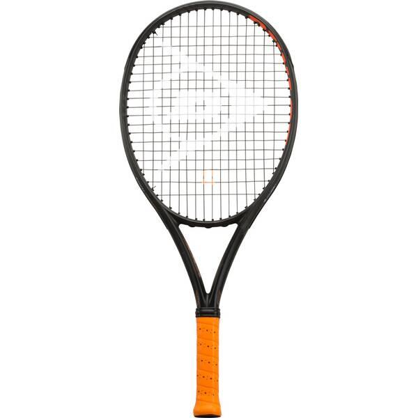 DUNLOP Kinder Tennisschläger NT R5.0 PRO JUNIOR 25