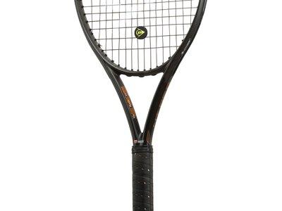 DUNLOP Herren Tennisschläger NT R5.0 PRO Schwarz