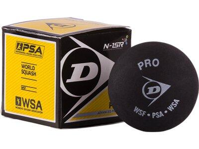 DUNLOP Ball D SB PRO 12X1BBX schwarz