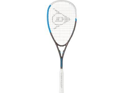 DUNLOP Squashschläger Tempo Elite 4.0 Blau