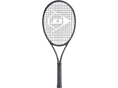 DUNLOP Tennisschläger NT TOUR 16X19 Schwarz
