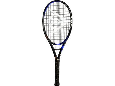 DUNLOP Herren Tennisschläger NT R.ONE 07 Schwarz