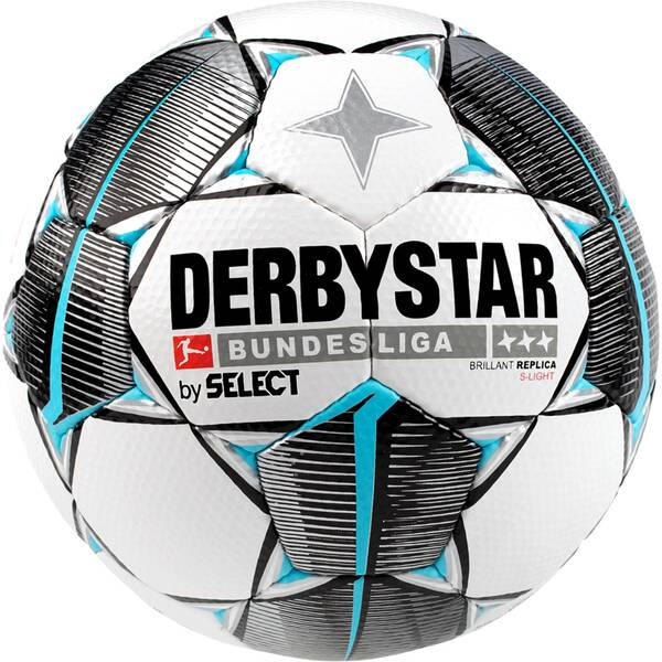 DERBYSTAR Bundesliga Brillant Replica S-Light