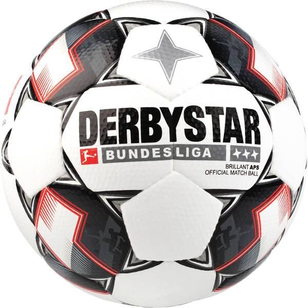 DERBYSTAR Fußball Bundesliga Brillant APS