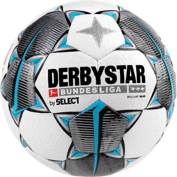DERBYSTAR Bundesliga Brillant Minifussball