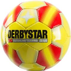DERBYSTAR Ball Match Pro Super Light